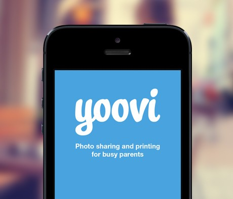 Yoovi iPhone App